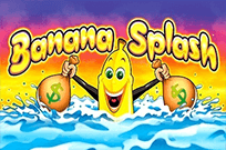 Banana Splash в казино Супер Слотс